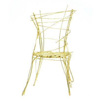 Drawing series chair2 - Caption
