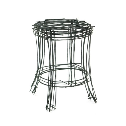 Drawing series stool - Caption
